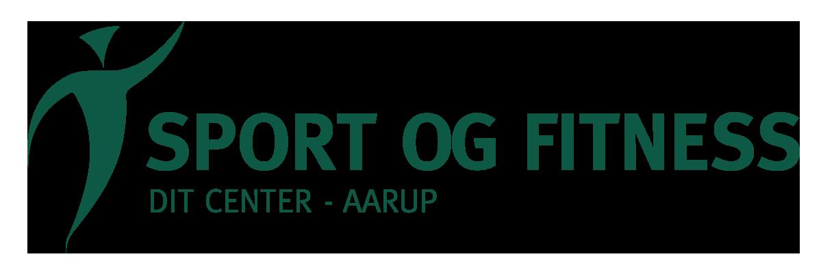 Velkommen til Sport og Fitness Aarup